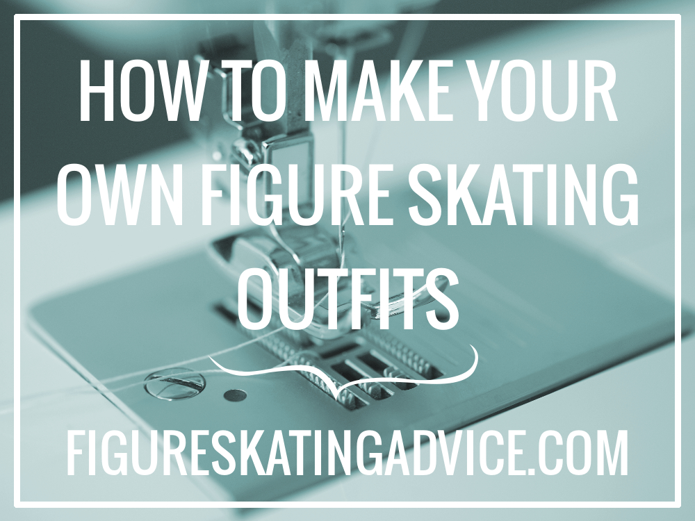 Christmas Ice Skating Costumes.Figure Skating Advice How To Make Your Own Figure Skating