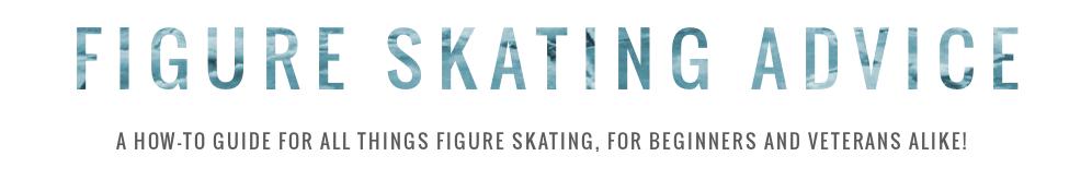 Figure Skating Advice
